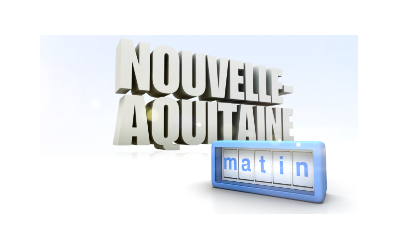 Nouvelle-Aquitaine matin