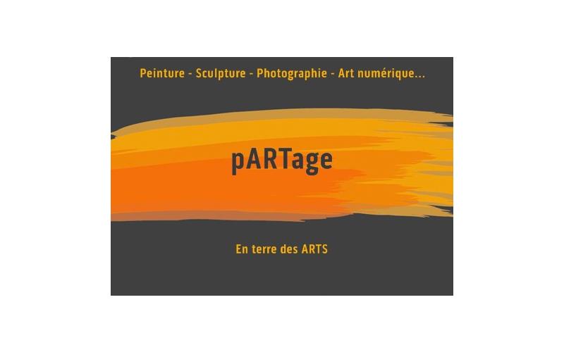 Partage en Terre des Arts
