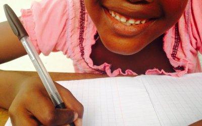 Frais de scolarité pour 10 enfants