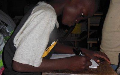 Mission classe NouKou : Electricité