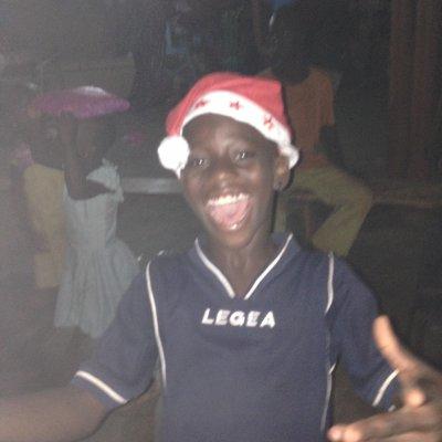 Mission Noël à Tsévié
