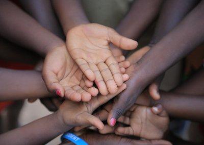 Les enfants de NouKou