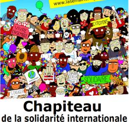 Semaine solidaire à Limoges