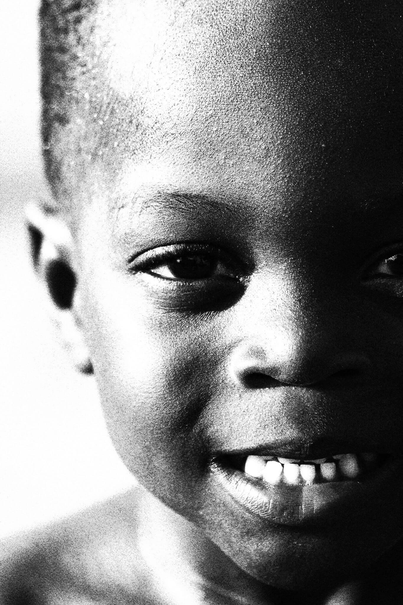 Mars 2017 : Exposition des photos «Un regard sur le Togo» de Jean-François Gaudin