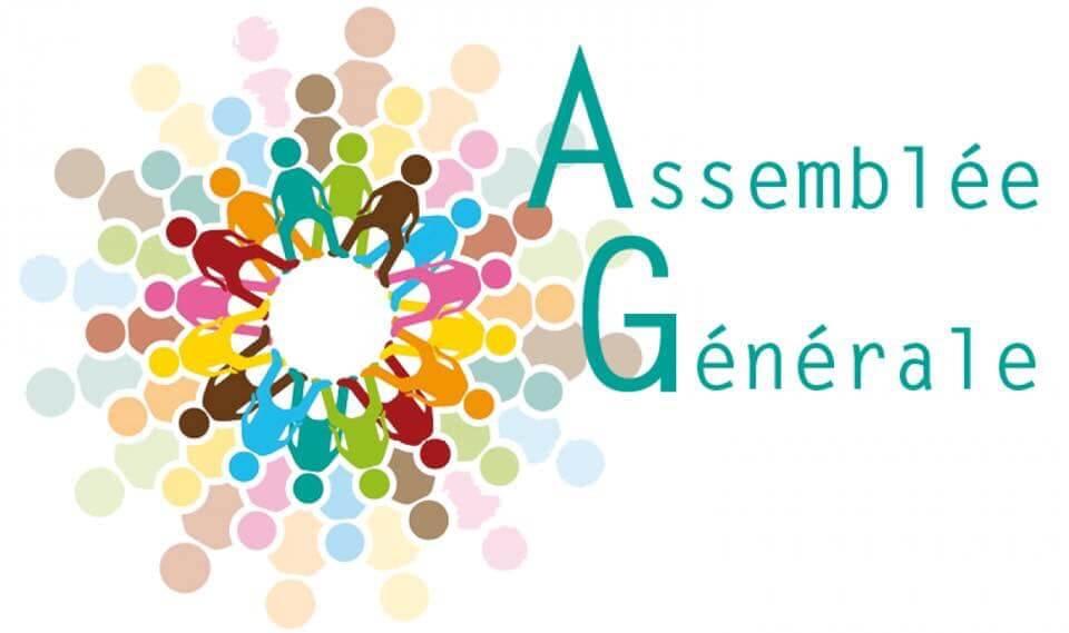 Assemblée Générale – 1er octobre 2020 – 19h à Boisseuil