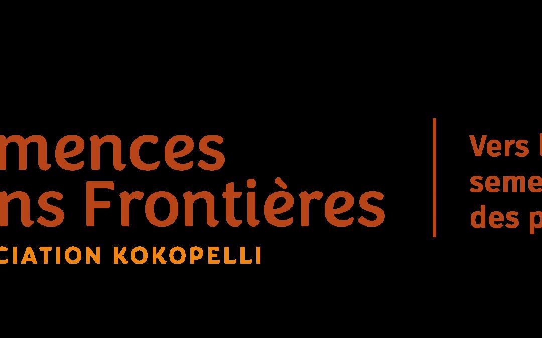 Octobre 2019 – Rencontre avec l'association Kokopelli
