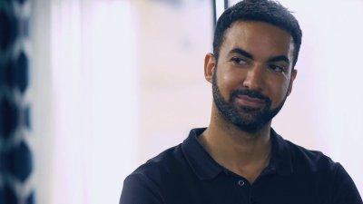 Noukou soutenu par Joackim Latzko – acteur de Plus Belle La Vie
